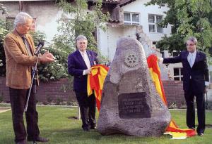 25 anys del Rotary Club Olot Garrotxa